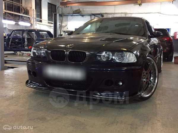 BMW M3, 2001 год, 900 000 руб.