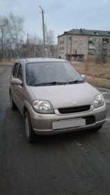 Хабаровск Сузуки Кей 2005