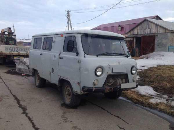 УАЗ Буханка, 2007 год, 140 000 руб.