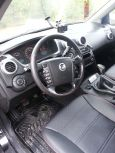 SsangYong Actyon Sports, 2008 год, 440 000 руб.