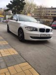 BMW 1-Series, 2010 год, 490 000 руб.