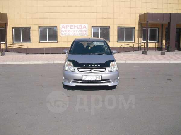 Honda Stream, 2001 год, 360 000 руб.