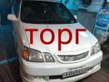 Чегдомын Тойота Гайя 2001