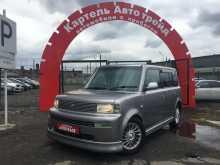 Новокузнецк Тойота ББ 2001