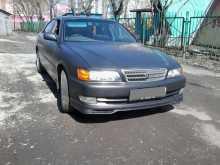 Омск Chaser 1997
