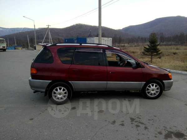 Toyota Ipsum, 1996 год, 230 000 руб.