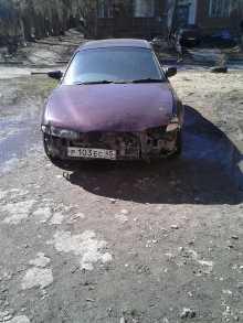 Новосибирск Еунос 500 1992