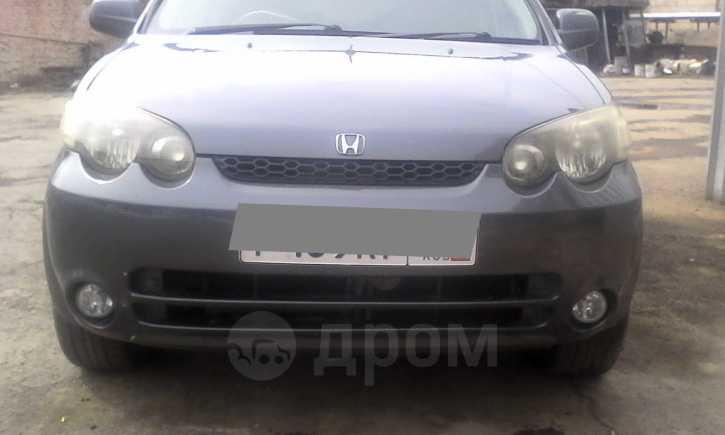 Honda HR-V, 2004 год, 400 000 руб.