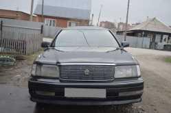 Бердск Тойота Краун 1997