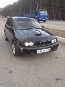 Иркутск Старлет 1994