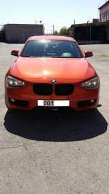 Сибай BMW 1-Series 2013