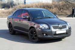 Омск Avensis 2007