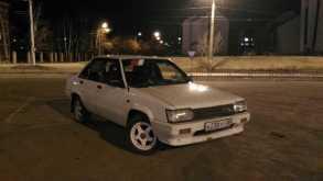 Иркутск Тойота Корса 1986