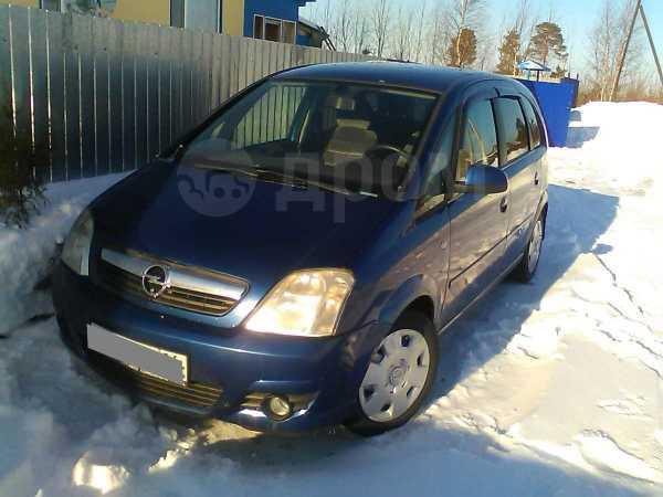 Opel Meriva, 2008 год, 230 000 руб.