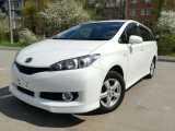 Краснодар Toyota Wish 2013