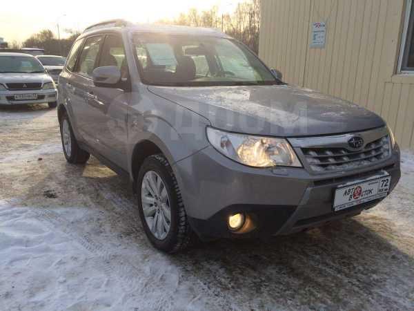 Subaru Forester, 2011 год, 939 000 руб.