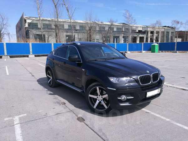 BMW X6, 2010 год, 1 790 000 руб.
