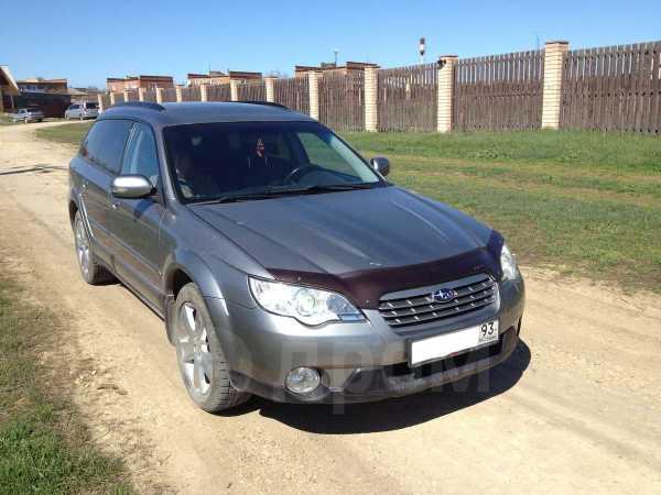 Subaru Outback, 2006 год, 550 000 руб.