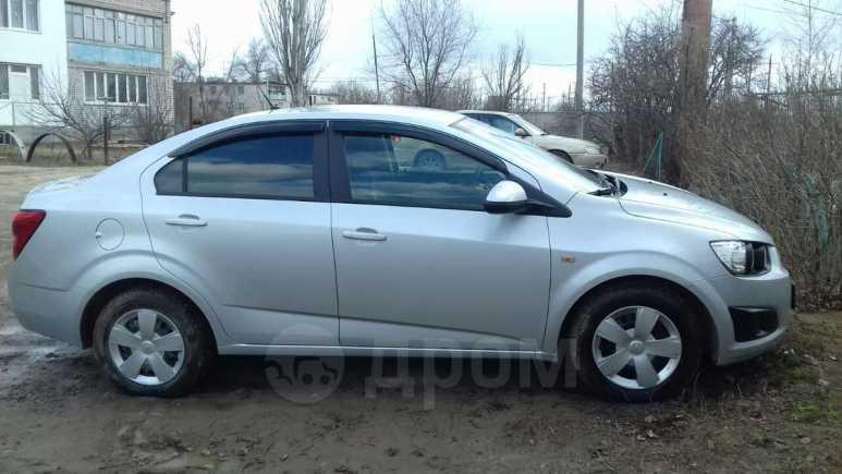 Chevrolet Aveo, 2014 год, 440 000 руб.