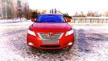 Сургут Тойота Камри 2006