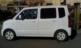 mazda az-wagon, 2009 год характеристики