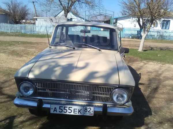Москвич 412, 1982 год, 95 000 руб.