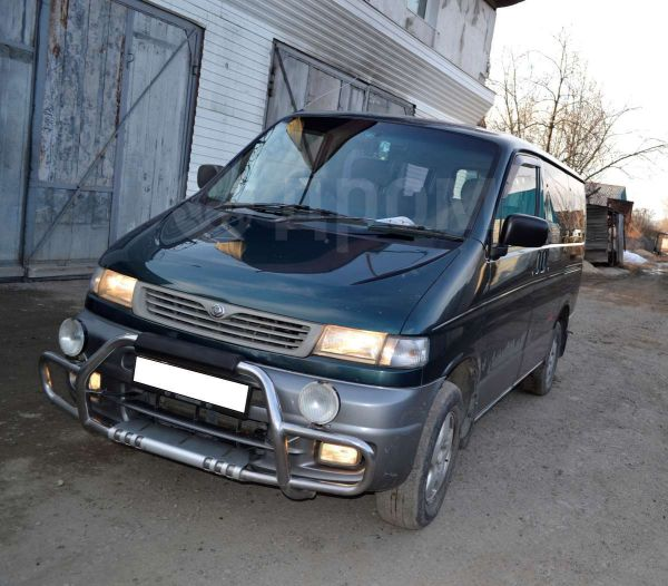 Mazda Bongo Friendee, 1995 год, 265 000 руб.