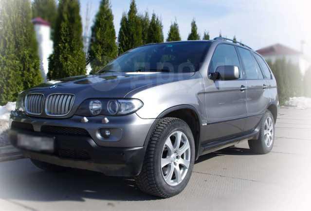 BMW X5, 2006 год, 825 000 руб.