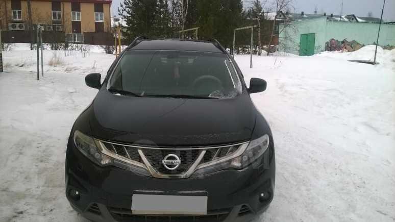 Nissan Murano, 2011 год, 1 000 000 руб.