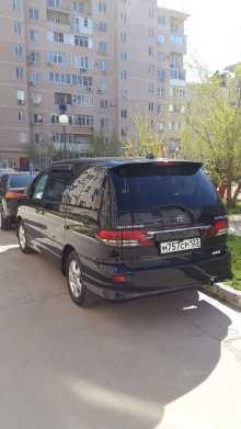 Краснодар Тойота Эстима 2006