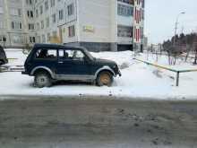 Сургут 4x4 Бронто 2002