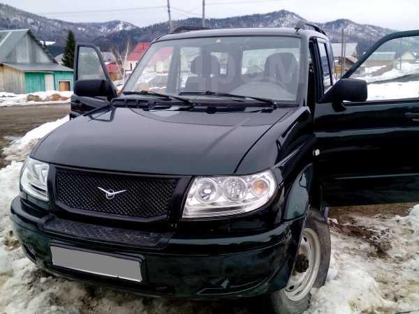 УАЗ Патриот, 2007 год, 200 000 руб.