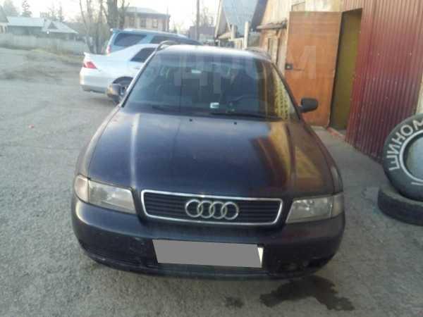 Audi A4, 1998 год, 220 000 руб.