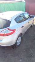 Renault Megane, 2010 год, 410 000 руб.