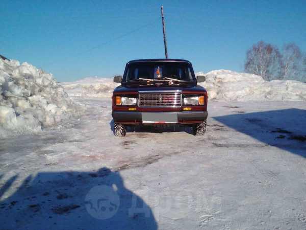 Лада 2107, 2012 год, 143 000 руб.