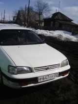 Тальменка Тойота Корона 1994