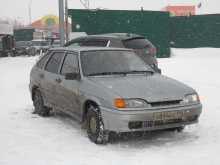 Нижневартовск 2114 Самара 2008