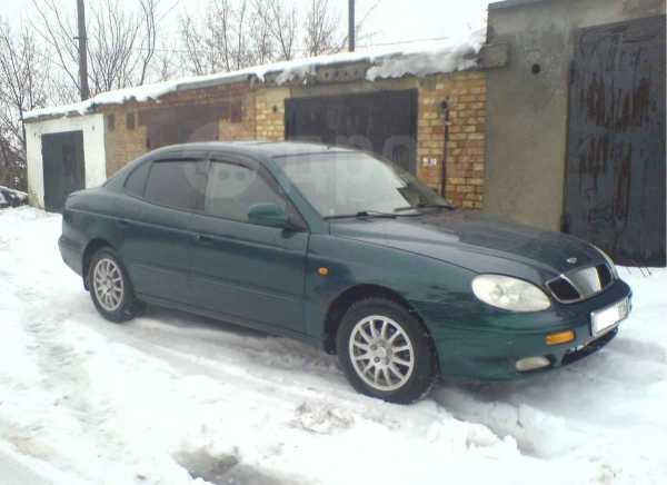 Daewoo Leganza, 1999 год, 100 000 руб.