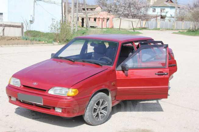 Лада 2115 Самара, 2008 год, 140 000 руб.