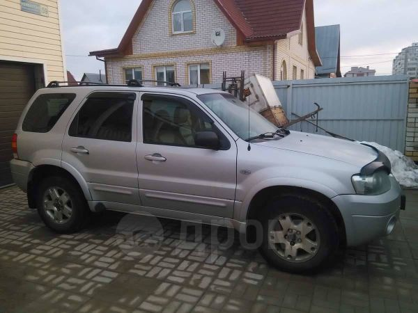 Ford Maverick, 2005 год, 370 000 руб.