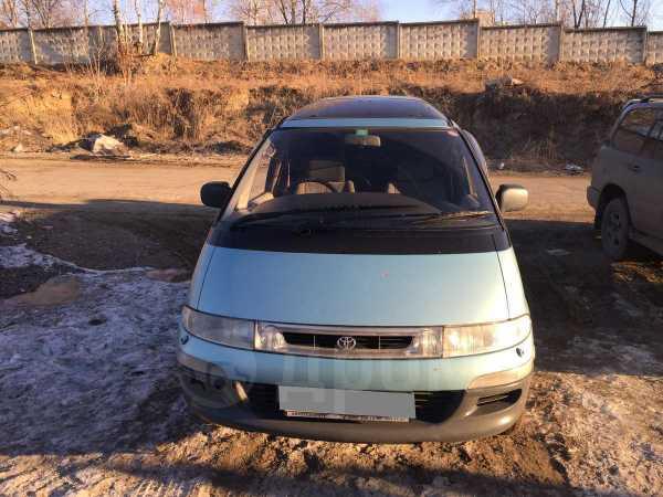 Toyota Estima Emina, 1994 год, 325 000 руб.