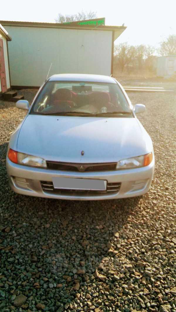 Mitsubishi Lancer, 1996 год, 110 000 руб.