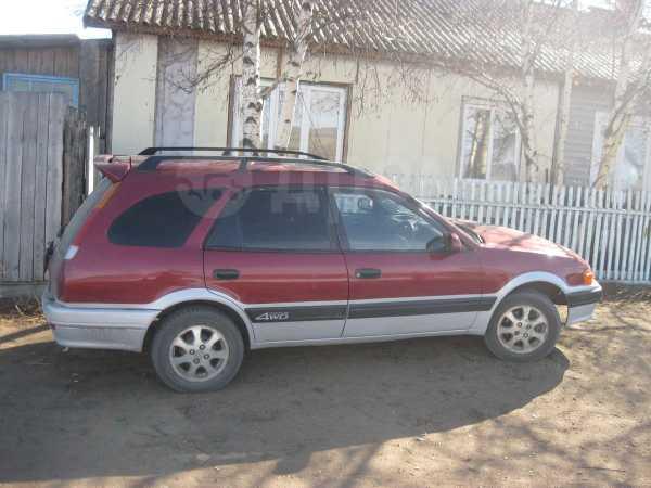 Toyota Sprinter Carib, 1995 год, 170 000 руб.