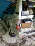 Toyota Land Cruiser Prado, 2001 год, 600 000 руб.