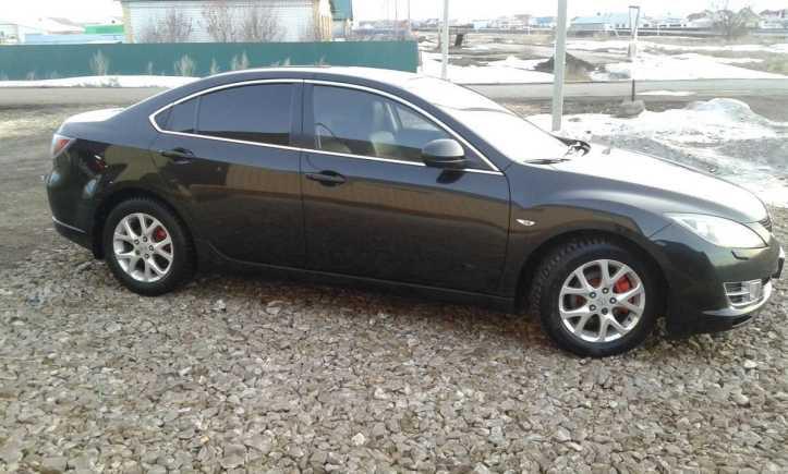 Mazda Mazda6, 2009 год, 550 000 руб.