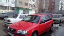 Ижевск Пойнтер 2005