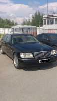 Mercedes-Benz S-Class, 1997 год, 440 000 руб.
