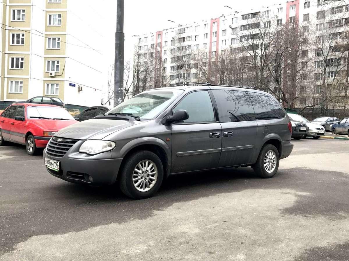 Купить додж караван дизель с пробегом в москве частные объявления разместить объявление о покупке квартиры в днепропетровске