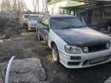 Уссурийск Стэйджа 1999