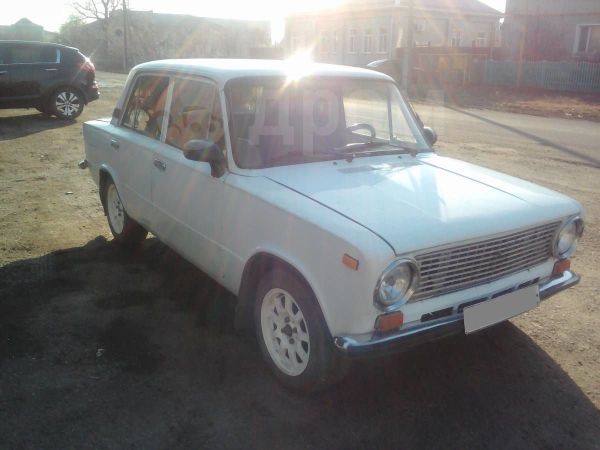 Лада 2101, 1988 год, 33 000 руб.